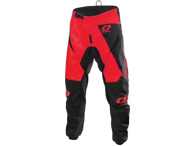 ONeal Matrix - Bas de cyclisme Homme - Ridewear rouge noir ... ac18e754987b